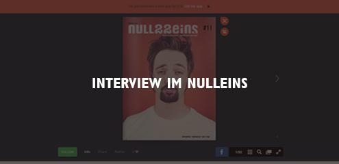NULLEINS